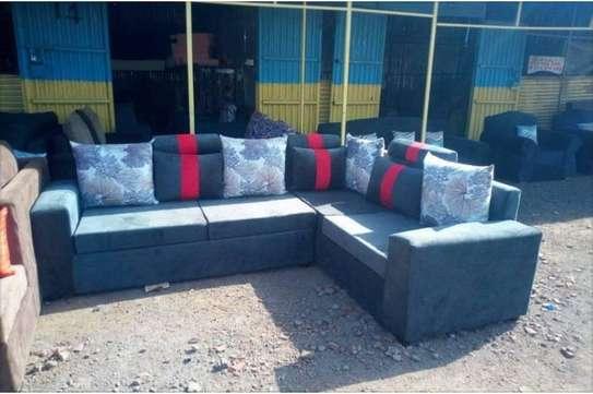 Lshape  Sofa image 1