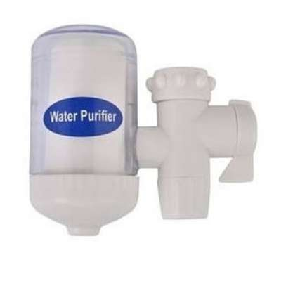 Tap water purifier image 1