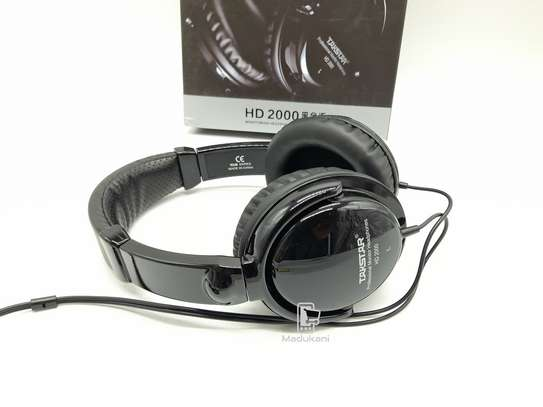 Takstar HD2000 Monitoring Headphones image 4