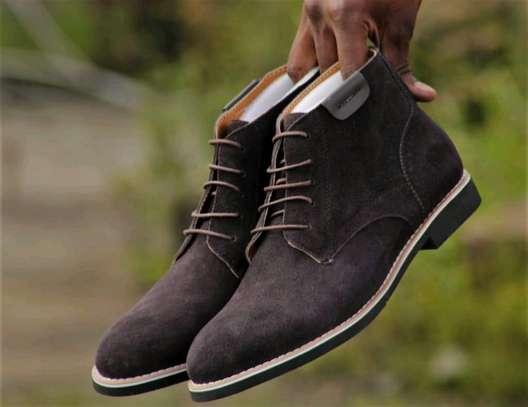 polo boots image 1