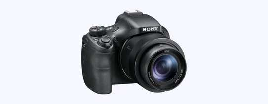 Sony HX400V Compact Camera with 50x Optical Zoom image 1