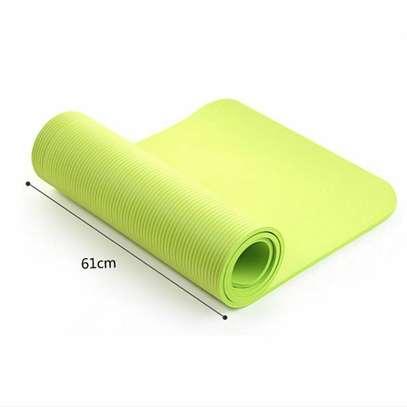 yoga mats rubber material image 3