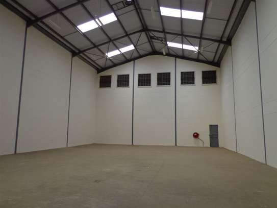 Industrial Area - Commercial Property, Warehouse image 4