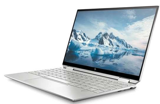 Hp Spectre 13 x360 10th Generation Intel Core i7 Processor (Brand New) image 11