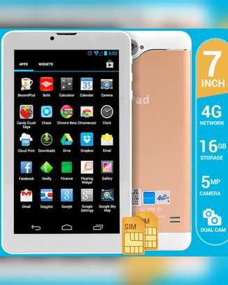 EPAD A44, TABLET 7 inch, Android 6.0, 16GB, 2GB DDR3, 4G+ Wi-Fi, Quad Core, Dual Camera
