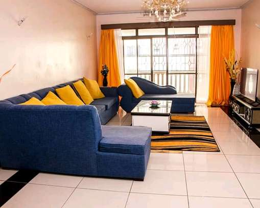 We furnish apartments and houses