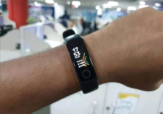 HUAWEI HONOR BAND 5 - Top Fitness Tracker & Smartwatch image 3