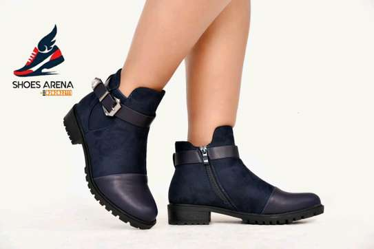 Trendy Ankle Boots image 4