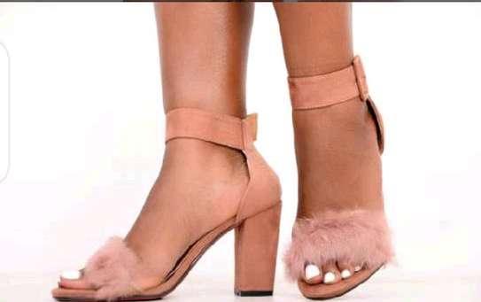 Block fur heels image 1
