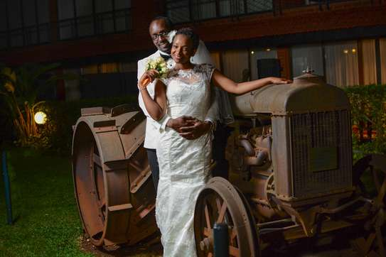 Wedding Photography Services image 6