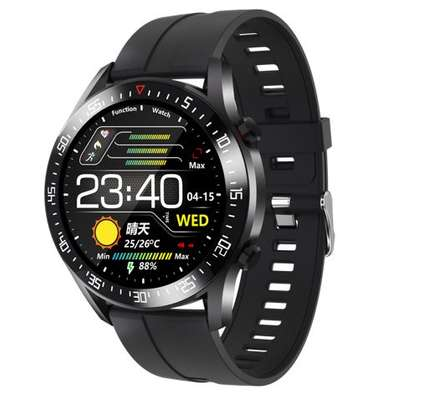 Smart Watch ( IP68 water resistance || 7+ Days battery) image 1
