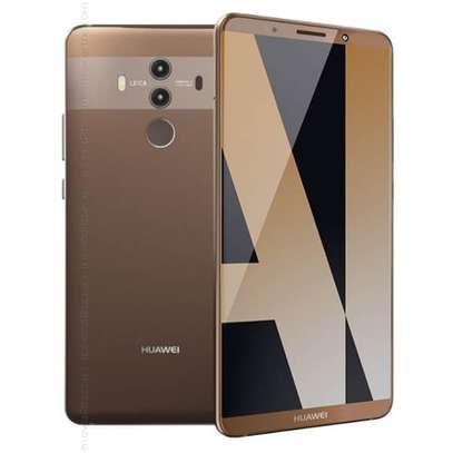 Huawei Mate 10 ALP-L29 Octa Core 5.9 Inch QHD 4G+64G Dual 20MP+8MP Dual SIM image 3