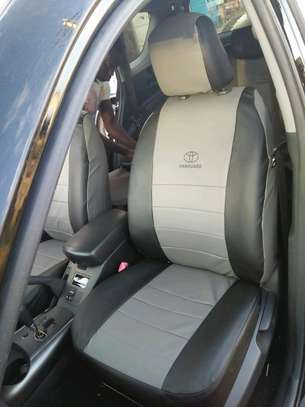 Magnificent car seat covers image 10
