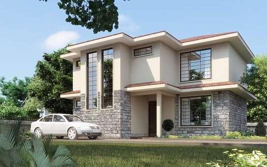 HOUSE PLANS AVAILABLE 2020- BUNGALOWS,MAISONETTES, VILLAS, FLATS image 4