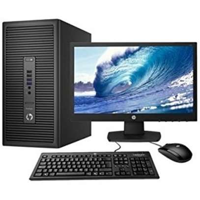 HP EliteDesk 800 G1 SFF Intel Core i5