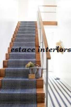 Staircase carpets/Runners image 13