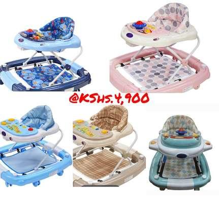 baby walkers image 1