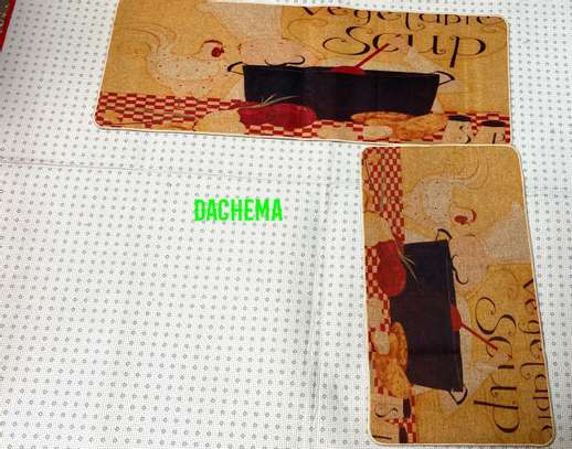 2 In 1 Kitchen Mats image 2