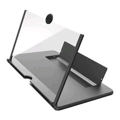 3d phone screen magnifier image 3