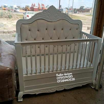 Baby cots for sale/modern baby cots/baby cots/kid beds/baby beds image 2