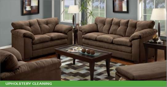 Carpets cleaning and sofas cleaning