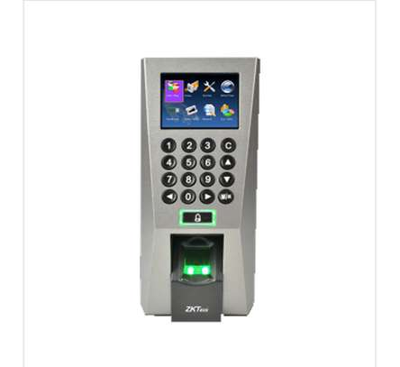 ZK F18 Biometric Access Control image 2