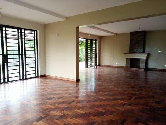 5 bedroom villa for rent in Lower Kabete image 4