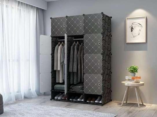 Ornate wardrobes image 3