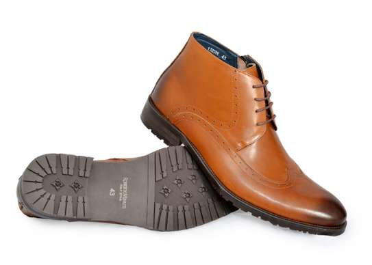 Official Men Boots