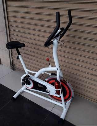 Exercise Spin  Bike image 2