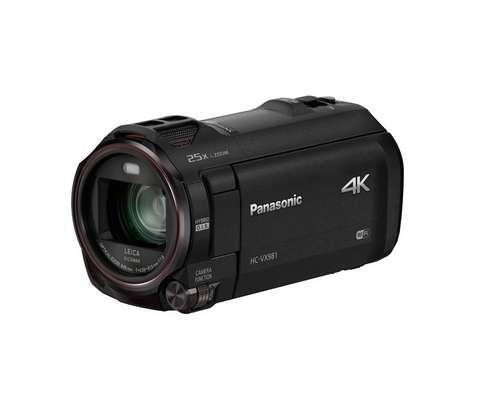 Panasonic HC-VX981K 4K Ultra HD Camcorder image 4