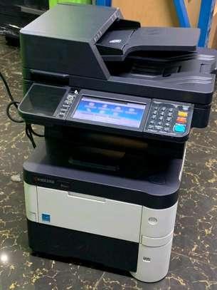 Kyocera Eocsys M3540idn photocopier image 1