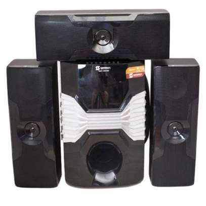 Sayona SHT-1197BT 3.1 Channel 17000W PMPO Subwoofer image 1