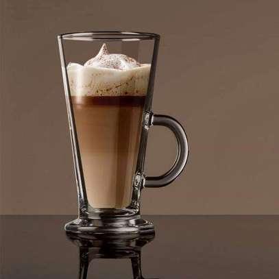 Irish Coffee Mugs 6 Pcs image 1