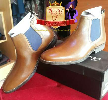 Chelsea Boots From UK image 6