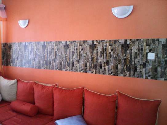 Fancy wall papers image 2
