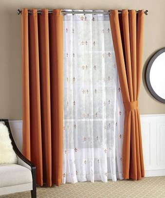 Executive Curtains & Sheers image 2