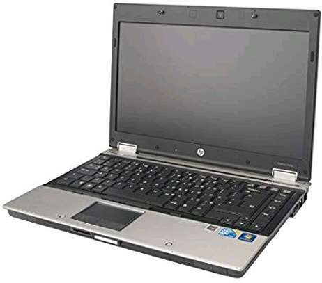 Hp Elitebook 8440p Laptop Notebook Computer - Core I5 2.4ghz - 4gb Ddr3 - 500gb HDD DVDRW Windows 7 image 1