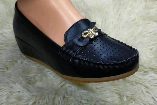 Clowse Ladies Loafers image 3