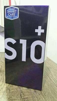 Samsung s10+ image 1