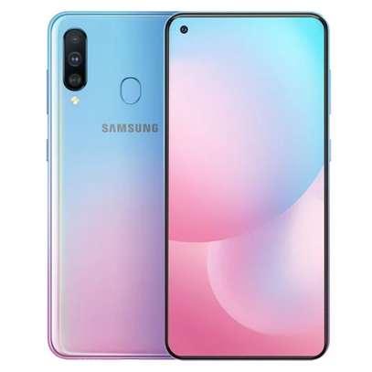 Samsung Galaxy A60 - 6gb ram - 64gb rom image 1