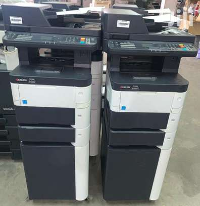 Kyocera Ecosys M3040dn photocoier all available in wholesale