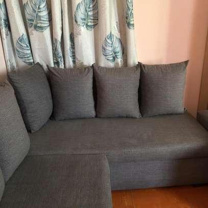 L seater sofa image 2