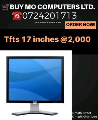 Tft 17inches Dell Offer!! image 1