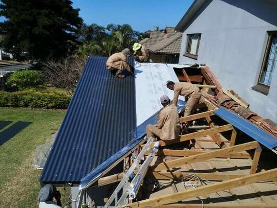 Roof Repairs | Ceiling Repairs | Ceiling Replacement | Top-Rated Roof Repair Contractors.Call Now image 2