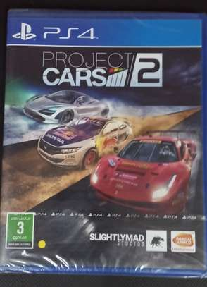 Project CARS 2 - PlayStation 4 image 2