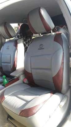 Nairobi Car Seat Covers image 3