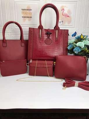 5in1 Handbag's image 4