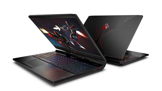 OMEN Laptop - 15-ce006tx {2017 edition image 1
