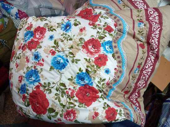 ASSORTED DUVETS image 1